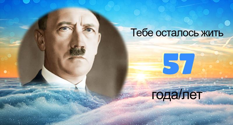 разнообразие образов И.В.Сталина и А.А. Гитлера в современной жизни Gen-4n10