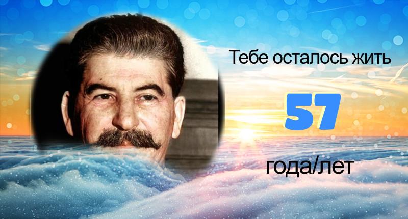 разнообразие образов И.В.Сталина и А.А. Гитлера в современной жизни Gen-a710