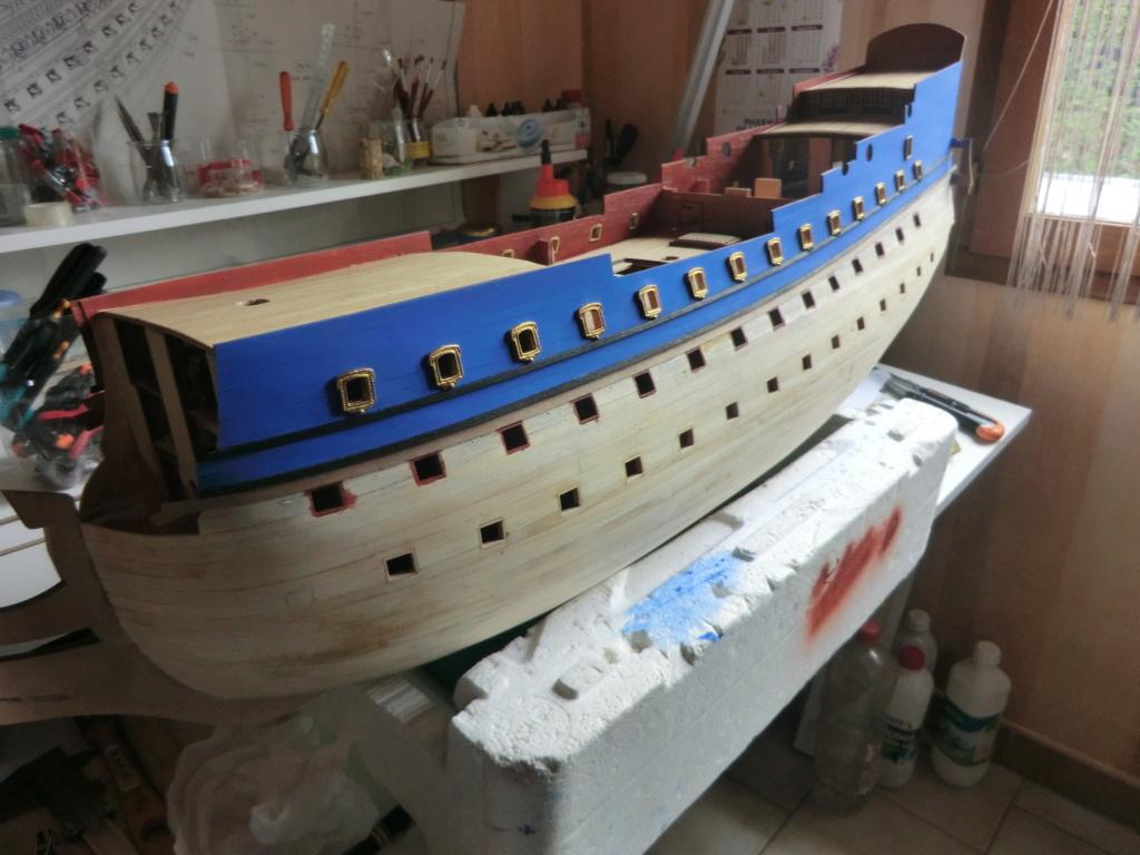 Mon deuxième bateau de Mantua/Sergal,le Soleil royal au 1/77éme de 1693  - Page 23 Cimg0017