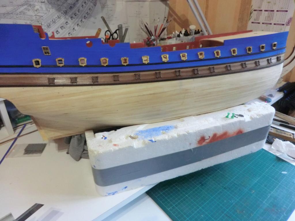 Mon deuxième bateau de Mantua/Sergal,le Soleil royal au 1/77éme de 1693  - Page 26 Cimg0121