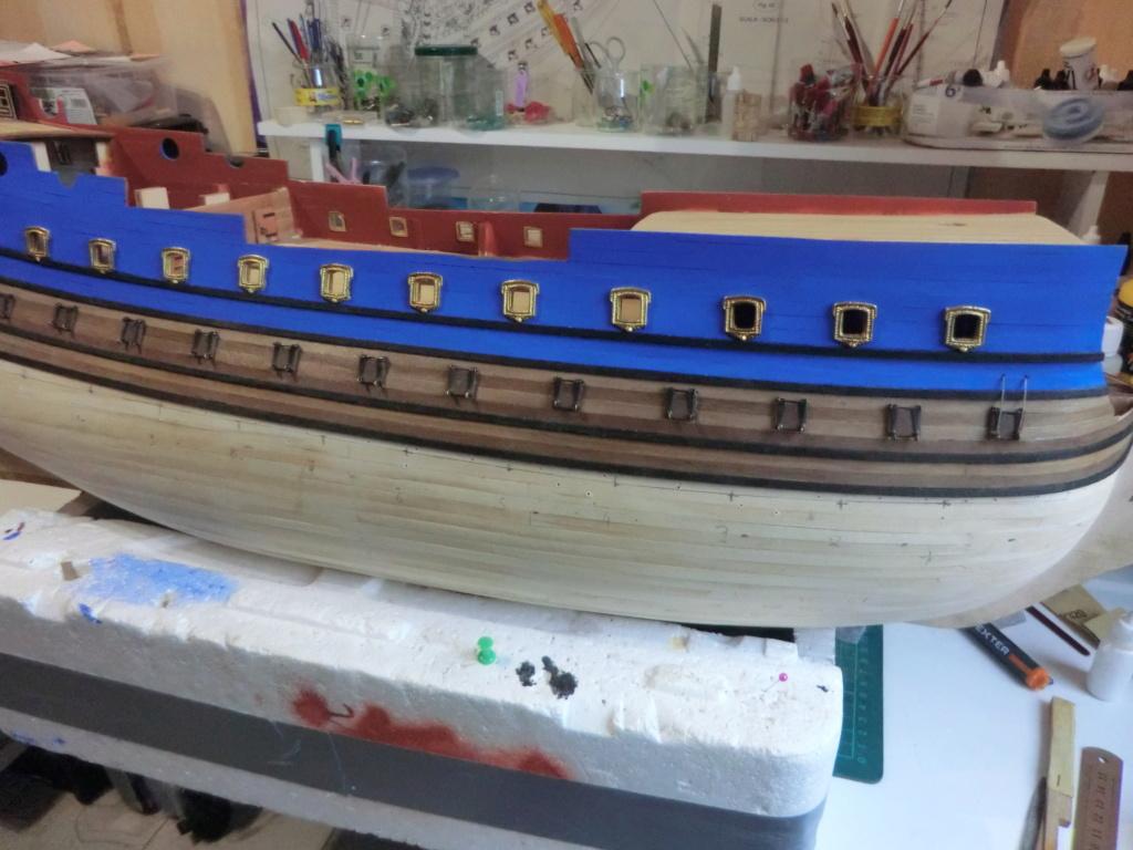 Mon deuxième bateau de Mantua/Sergal,le Soleil royal au 1/77éme de 1693  - Page 26 Cimg0124