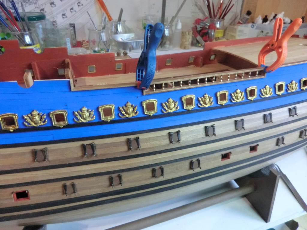 Mon deuxième bateau de Mantua/Sergal,le Soleil royal au 1/77éme de 1693  - Page 29 Cimg0217