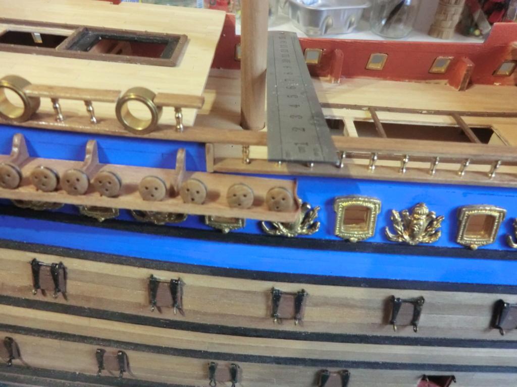 Mon deuxième bateau de Mantua/Sergal,le Soleil royal au 1/77éme de 1693  - Page 29 Cimg0225