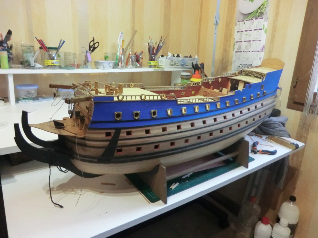 Maquettes construites en 2020 Cimg0318