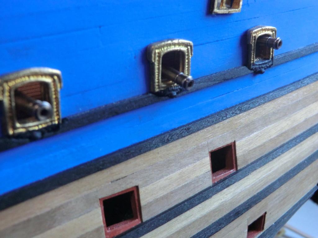 Mon deuxième bateau de Mantua/Sergal,le Soleil royal au 1/77éme de 1693  - Page 35 Cimg0334