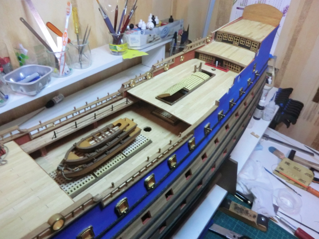 Mon deuxième bateau de Mantua/Sergal,le Soleil royal au 1/77éme de 1693  - Page 35 Cimg0340