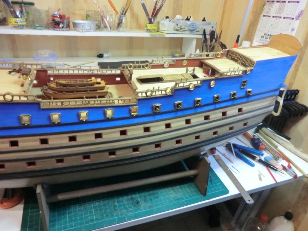 Mon deuxième bateau de Mantua/Sergal,le Soleil royal au 1/77éme de 1693  - Page 35 Cimg0343