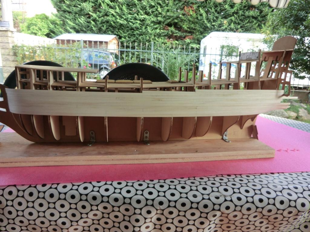 Mon deuxième bateau de Mantua/Sergal,le Soleil royal au 1/77éme de 1669 - Page 8 Cimg9527