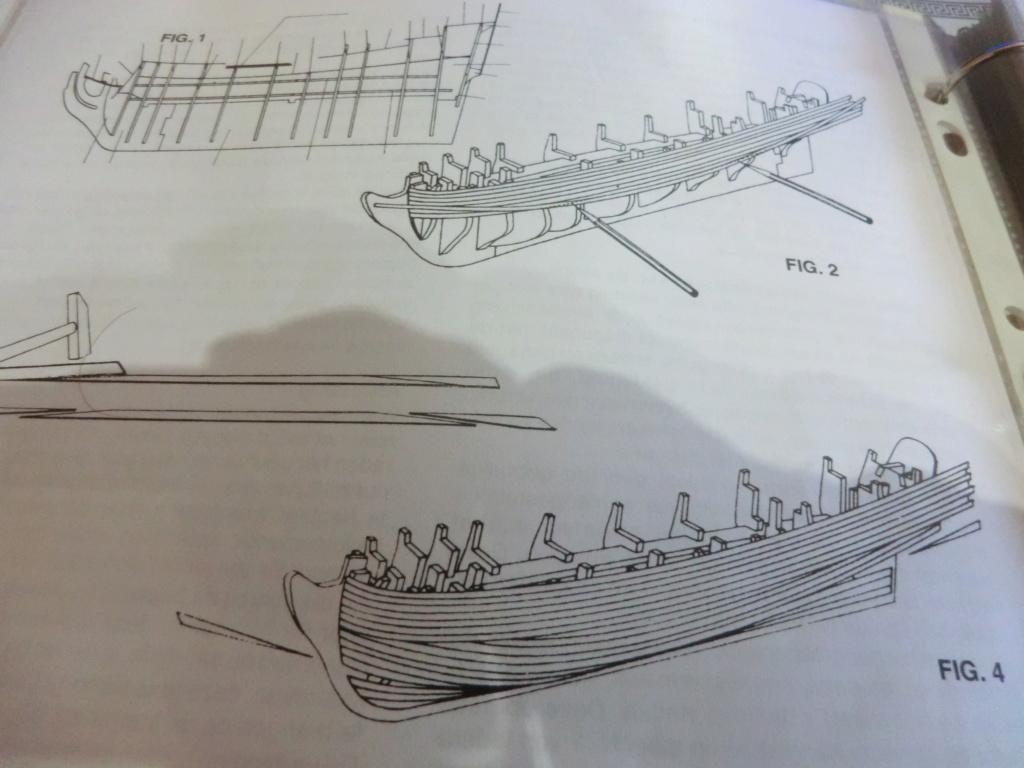 Mon deuxième bateau de Mantua/Sergal,le Soleil royal au 1/77éme de 1669 - Page 9 Cimg9541