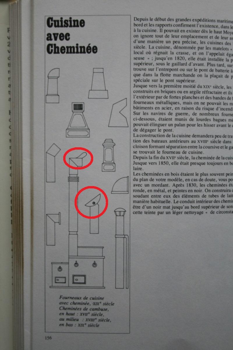 Vaisseau Bretagne (Altaya 1/80°) par jacouil33 - Page 8 Img_6510