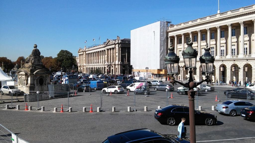 Pepe- Marie Antoinette tour- Paris 26. 9. 2018, Conciergerie, Place de la Concorde, Chapelle Expiatoire, Tuileries - Page 2 20180107