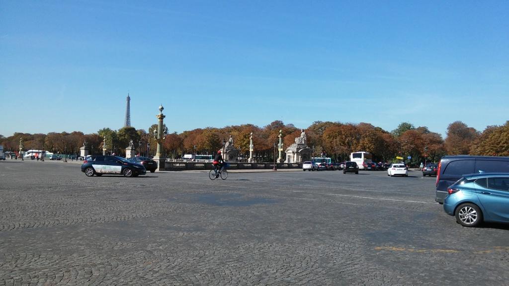 Pepe- Marie Antoinette tour- Paris 26. 9. 2018, Conciergerie, Place de la Concorde, Chapelle Expiatoire, Tuileries - Page 3 20180116