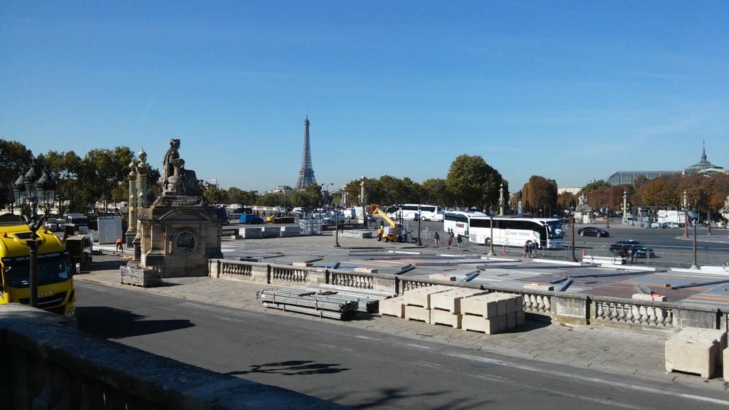 Pepe- Marie Antoinette tour- Paris 26. 9. 2018, Conciergerie, Place de la Concorde, Chapelle Expiatoire, Tuileries - Page 3 20180118