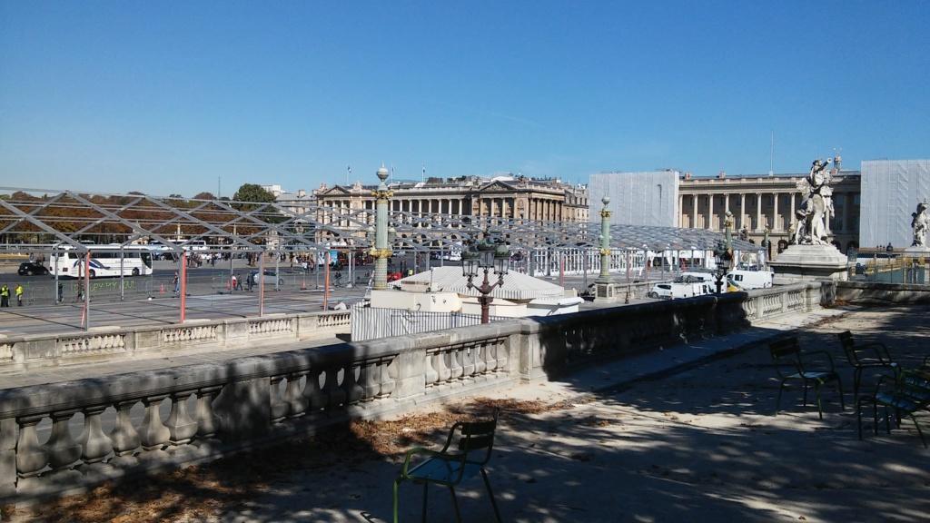 Pepe- Marie Antoinette tour- Paris 26. 9. 2018, Conciergerie, Place de la Concorde, Chapelle Expiatoire, Tuileries - Page 3 20180120