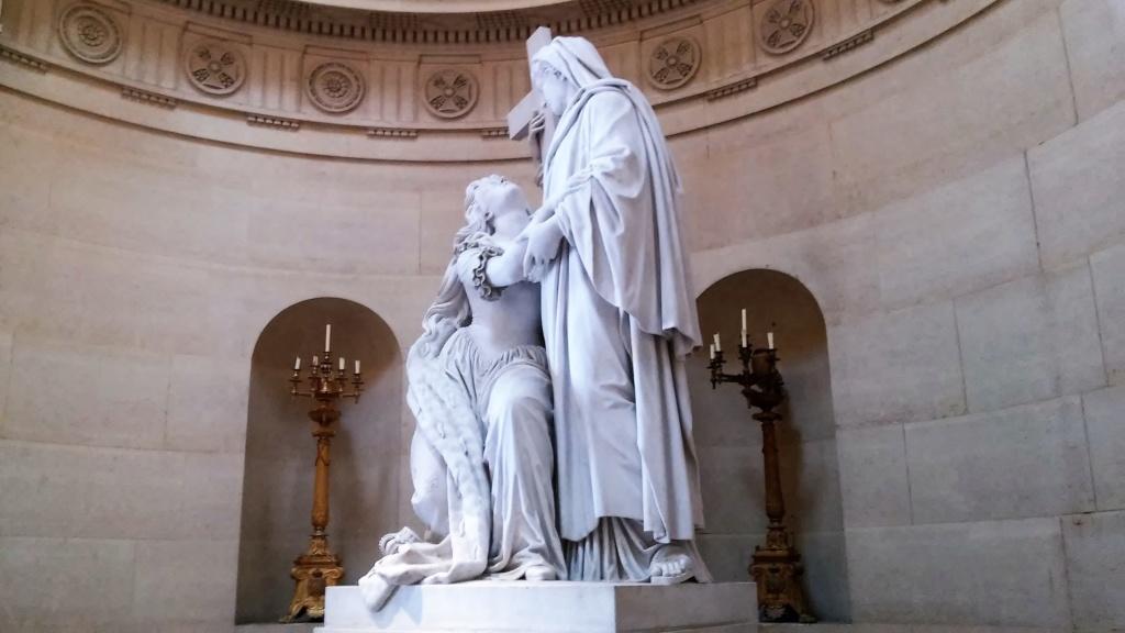 Pepe- Marie Antoinette tour- Paris 26. 9. 2018, Conciergerie, Place de la Concorde, Chapelle Expiatoire, Tuileries - Page 3 20180136