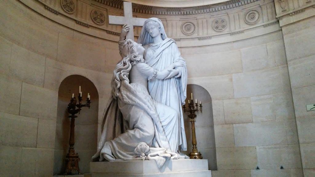 Pepe- Marie Antoinette tour- Paris 26. 9. 2018, Conciergerie, Place de la Concorde, Chapelle Expiatoire, Tuileries - Page 3 20180137