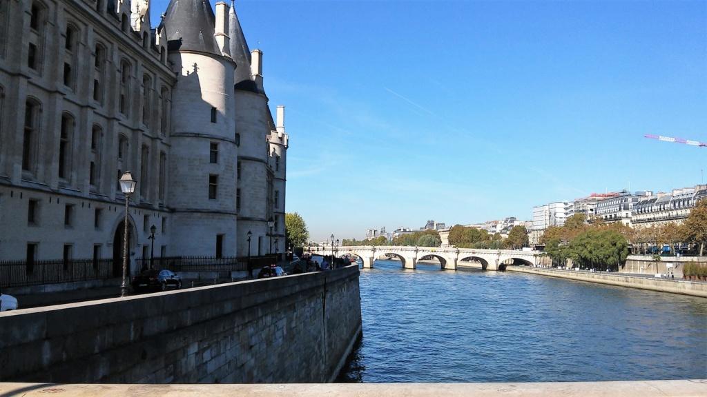 Pepe- Marie Antoinette tour- Paris 26. 9. 2018, Conciergerie, Place de la Concorde, Chapelle Expiatoire, Tuileries - Page 2 20180991