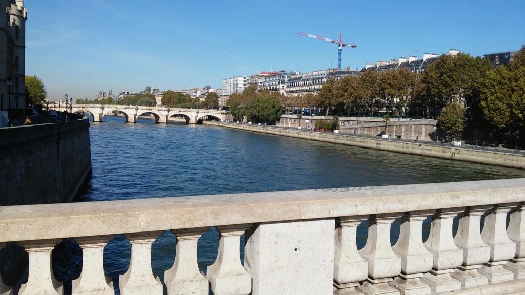 Pepe- Marie Antoinette tour- Paris 26. 9. 2018, Conciergerie, Place de la Concorde, Chapelle Expiatoire, Tuileries - Page 2 20180992