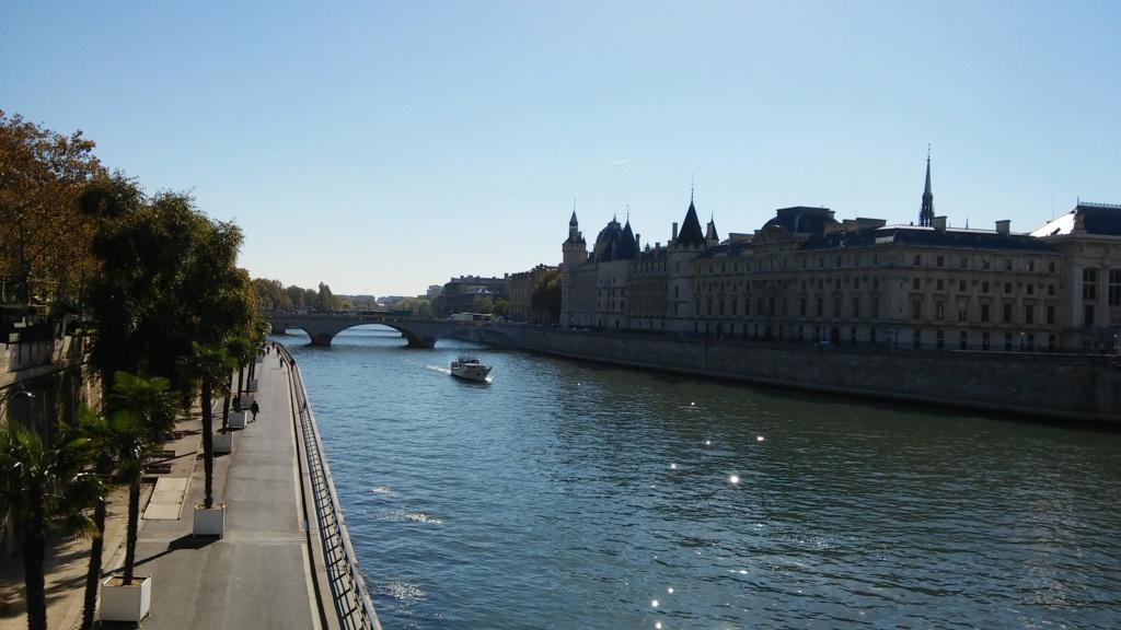 Pepe- Marie Antoinette tour- Paris 26. 9. 2018, Conciergerie, Place de la Concorde, Chapelle Expiatoire, Tuileries - Page 2 20180994