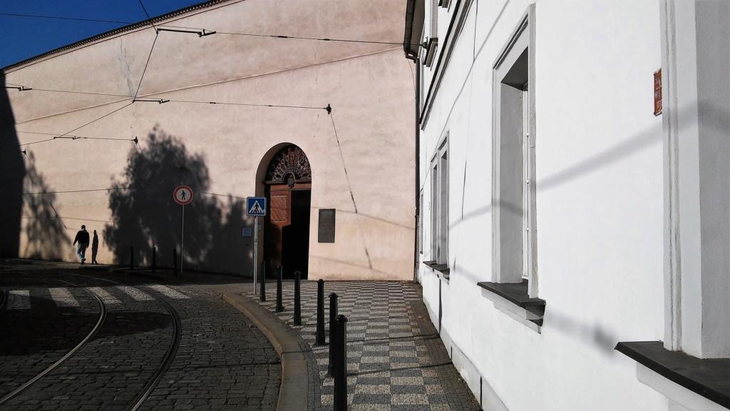 En visite à Prague pour l'impératrice Marie-Thérèse, l'empereur Joseph II, Marie-Thérèse Charlotte de France, le roi français Charles X et la famille française Rohan-Guémen,president France E. Macron. - Page 4 20181210