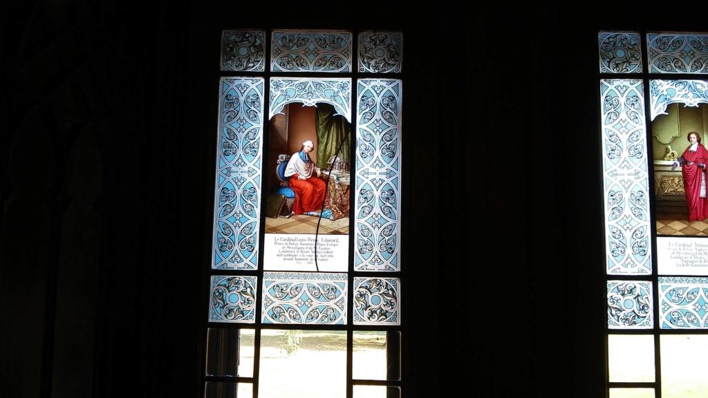 Château de Sychrov pour le cardinal Rohan et Victoire Armand, princesse de Guéménée le 14 octobre 2018 20181467