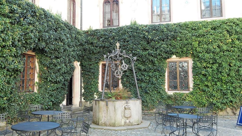 Château de Sychrov pour le cardinal Rohan et Victoire Armand, princesse de Guéménée le 14 octobre 2018 20181469