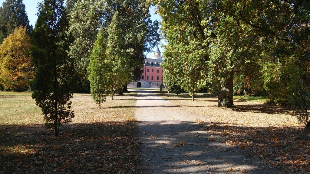 Château de Sychrov pour le cardinal Rohan et Victoire Armand, princesse de Guéménée le 14 octobre 2018 20181481