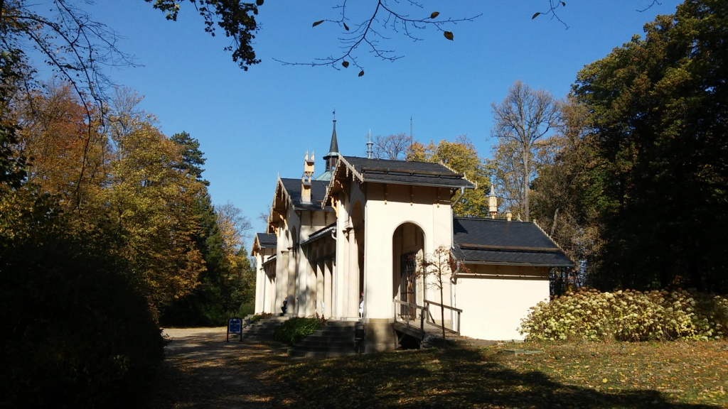 Château de Sychrov pour le cardinal Rohan et Victoire Armand, princesse de Guéménée le 14 octobre 2018 20181487