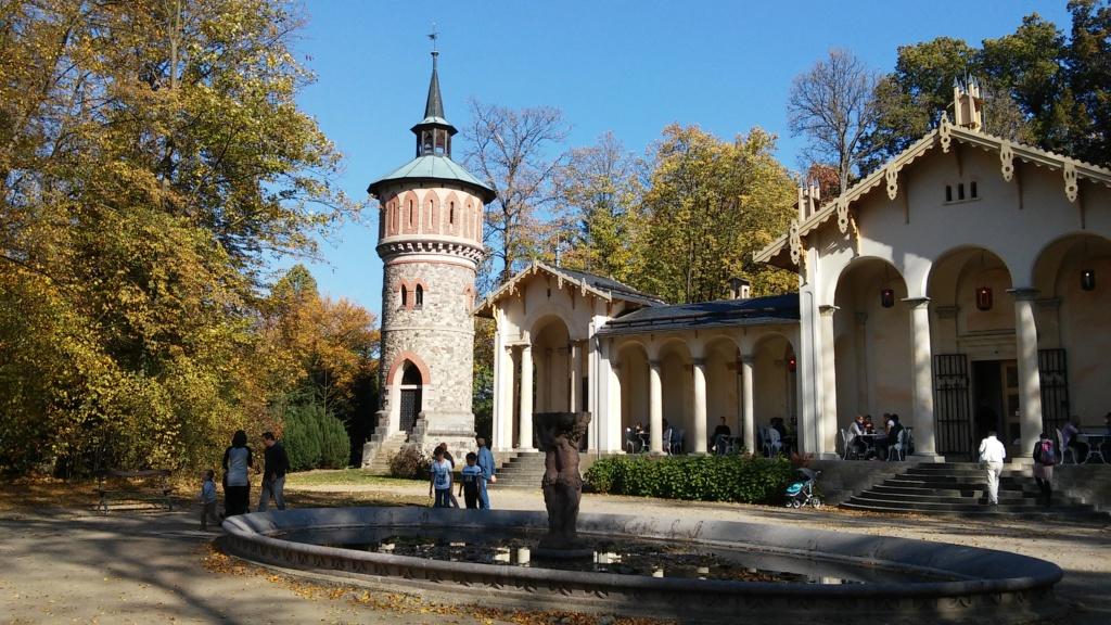 Château de Sychrov pour le cardinal Rohan et Victoire Armand, princesse de Guéménée le 14 octobre 2018 20181488