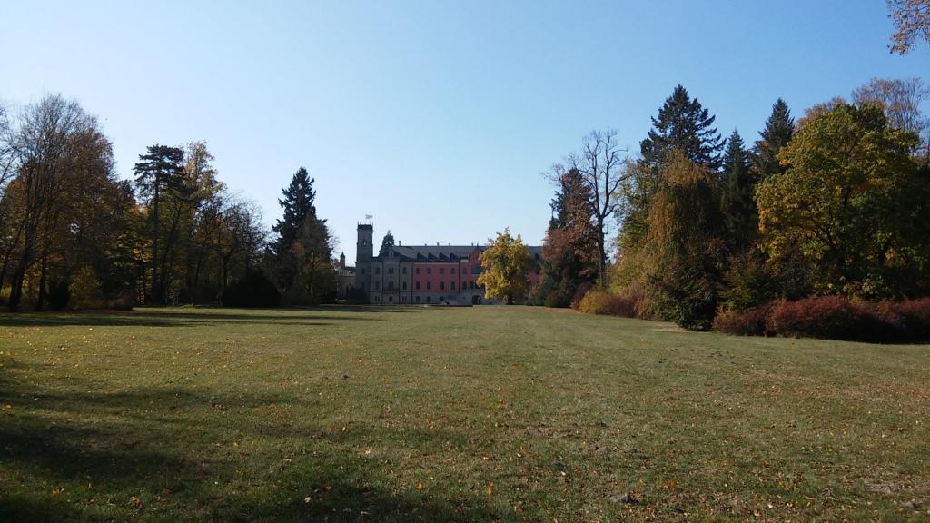 Château de Sychrov pour le cardinal Rohan et Victoire Armand, princesse de Guéménée le 14 octobre 2018 20181494