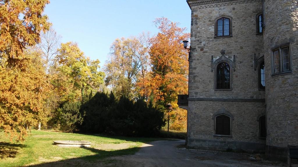 Château de Sychrov pour le cardinal Rohan et Victoire Armand, princesse de Guéménée le 14 octobre 2018 20181509
