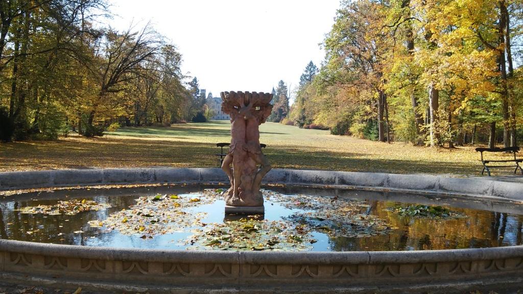 Château de Sychrov pour le cardinal Rohan et Victoire Armand, princesse de Guéménée le 14 octobre 2018 - Page 2 20181513