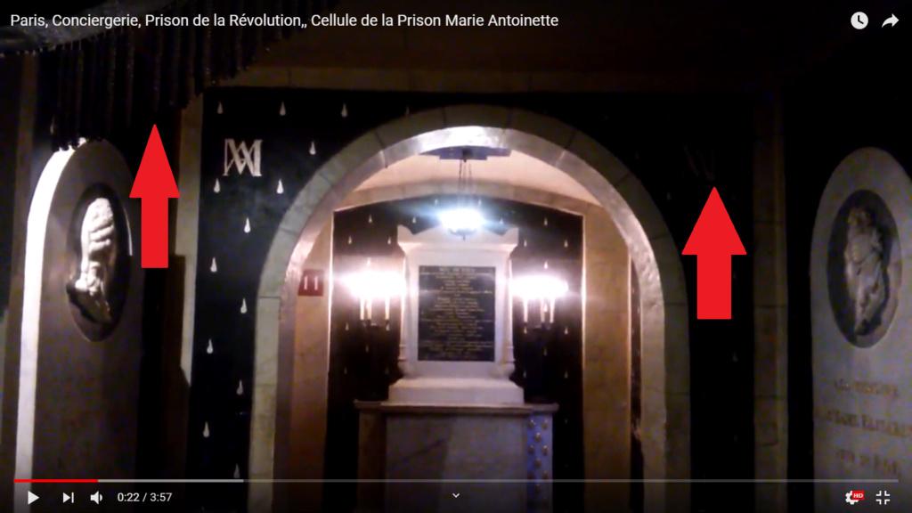 Vidéos de Paris, 25 juin 2019. Pepe-Marie Antoinette tour 2, Conciergerie, Place de la Concorde, Tuileries, reconstruction de la cathédrale Notre-Dame A110