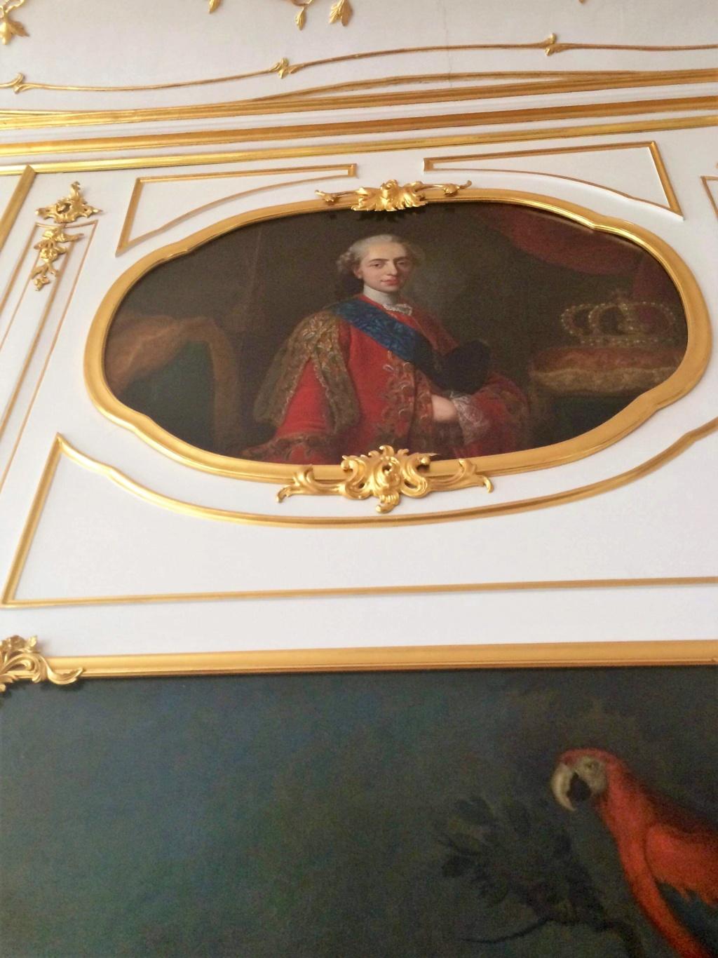 En visite à Prague pour l'impératrice Marie-Thérèse, l'empereur Joseph II, Marie-Thérèse Charlotte de France, le roi français Charles X et la famille française Rohan-Guémen,president France E. Macron. - Page 20 Img_1610