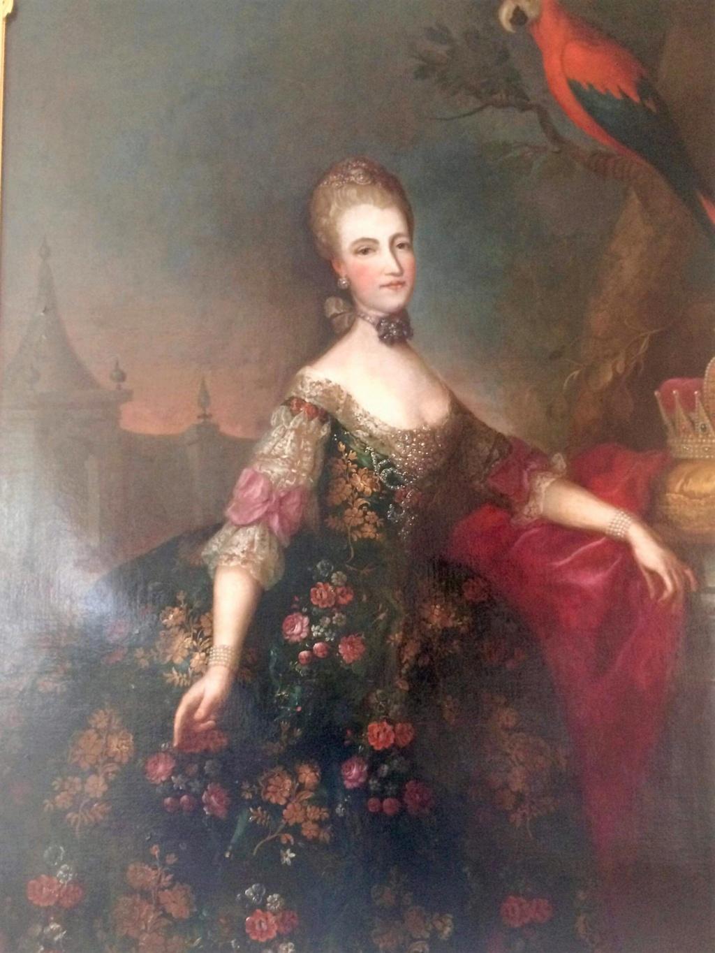 En visite à Prague pour l'impératrice Marie-Thérèse, l'empereur Joseph II, Marie-Thérèse Charlotte de France, le roi français Charles X et la famille française Rohan-Guémen,president France E. Macron. - Page 20 Img_1611