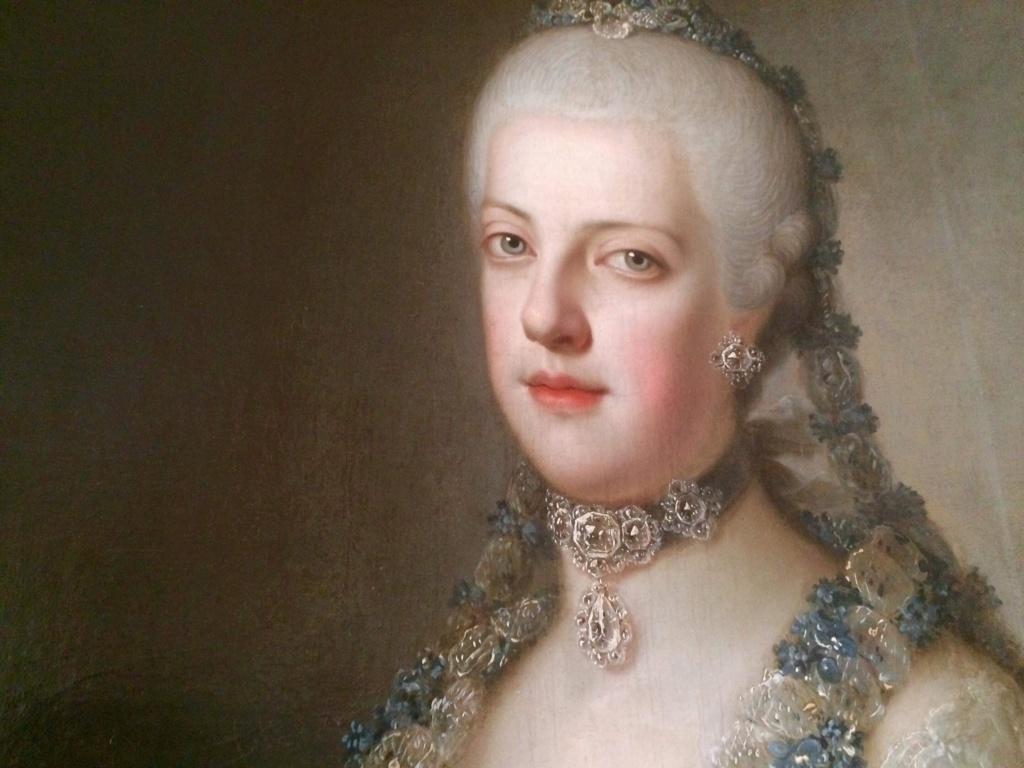En visite à Prague pour l'impératrice Marie-Thérèse, l'empereur Joseph II, Marie-Thérèse Charlotte de France, le roi français Charles X et la famille française Rohan-Guémen,president France E. Macron. - Page 20 Img_1612