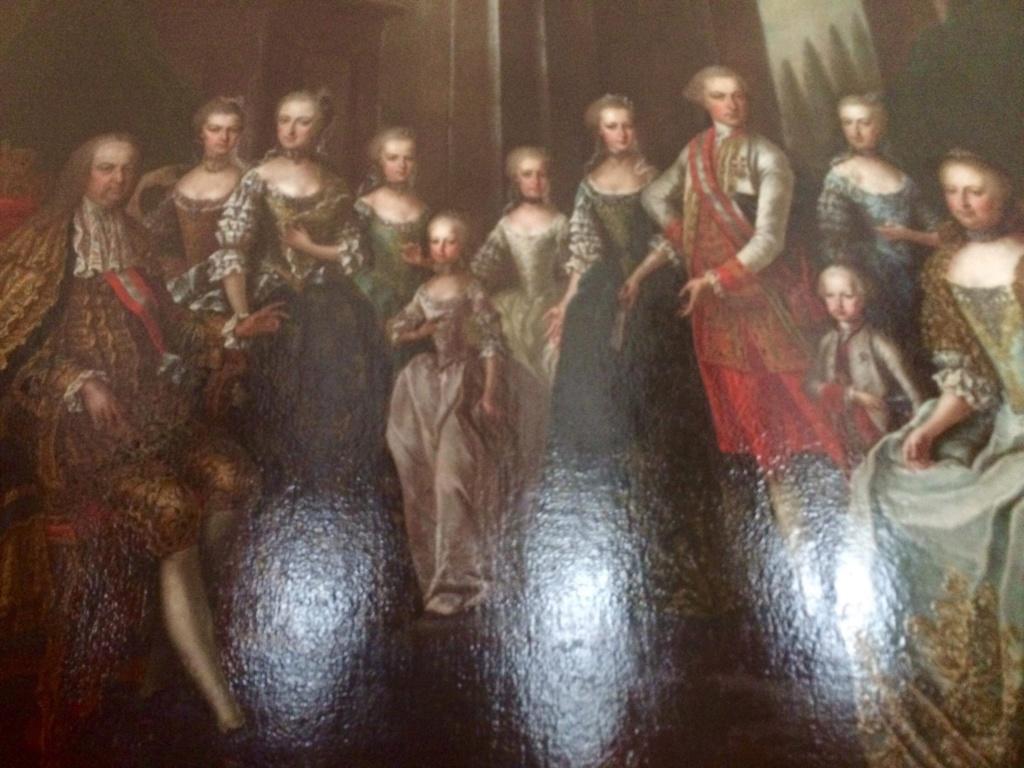 En visite à Prague pour l'impératrice Marie-Thérèse, l'empereur Joseph II, Marie-Thérèse Charlotte de France, le roi français Charles X et la famille française Rohan-Guémen,president France E. Macron. - Page 20 Img_1626