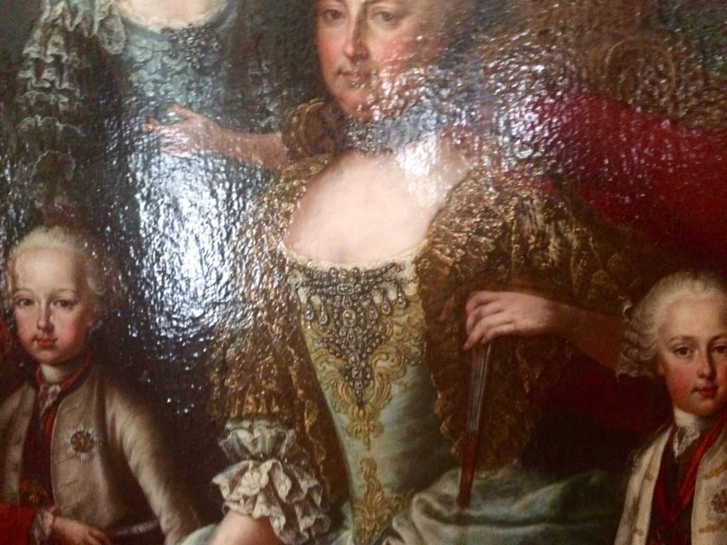 En visite à Prague pour l'impératrice Marie-Thérèse, l'empereur Joseph II, Marie-Thérèse Charlotte de France, le roi français Charles X et la famille française Rohan-Guémen,president France E. Macron. - Page 20 Img_1629