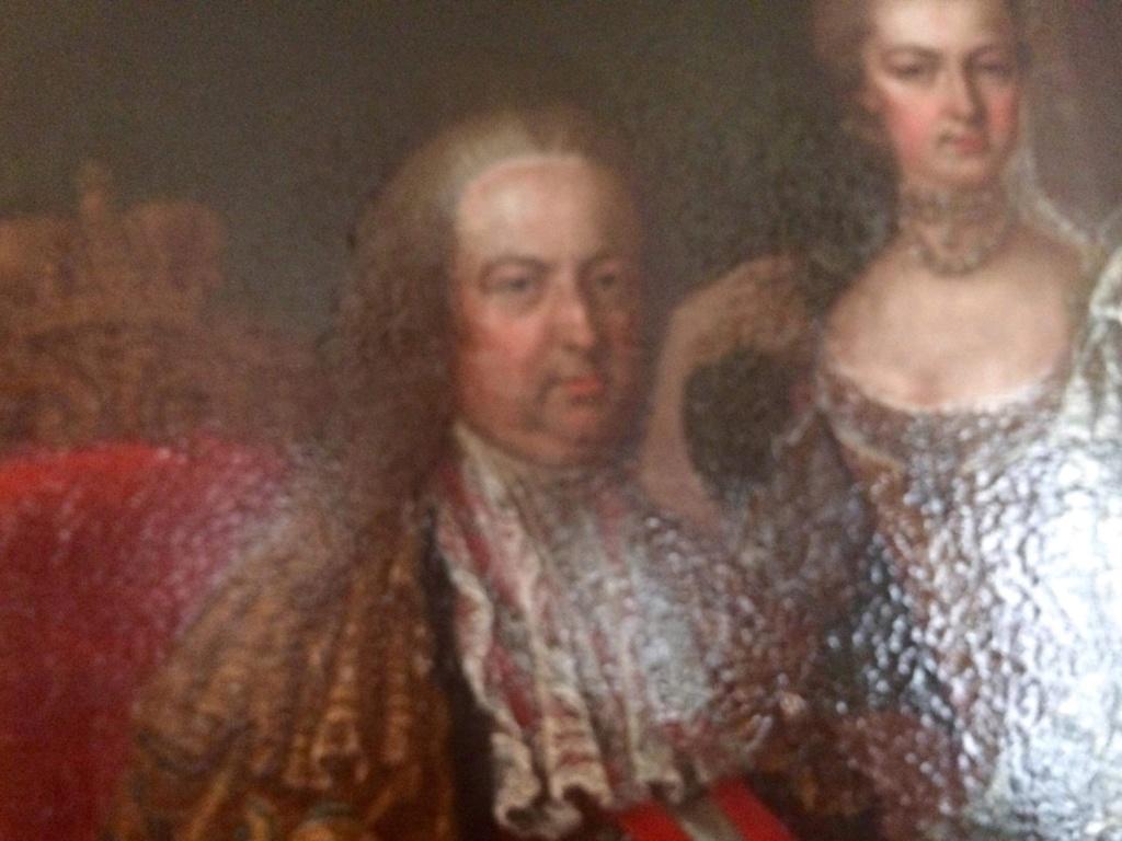 En visite à Prague pour l'impératrice Marie-Thérèse, l'empereur Joseph II, Marie-Thérèse Charlotte de France, le roi français Charles X et la famille française Rohan-Guémen,president France E. Macron. - Page 20 Img_1631