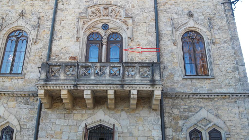 Château de Sychrov pour le cardinal Rohan et Victoire Armand, princesse de Guéménée le 14 octobre 2018 - Page 2 Ro10