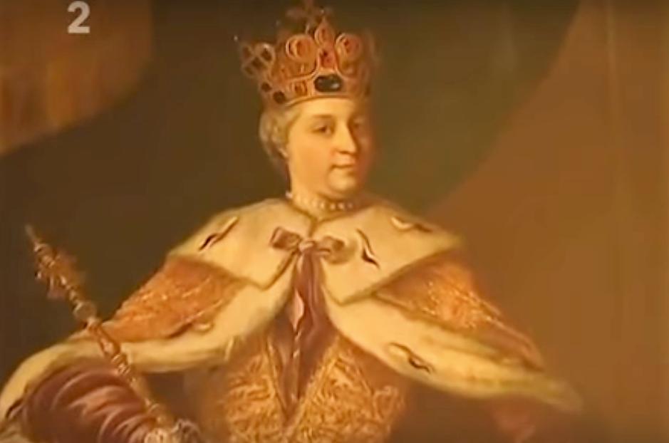 En visite à Prague pour l'impératrice Marie-Thérèse, l'empereur Joseph II, Marie-Thérèse Charlotte de France, le roi français Charles X et la famille française Rohan-Guémen,president France E. Macron. - Page 20 Snzym379