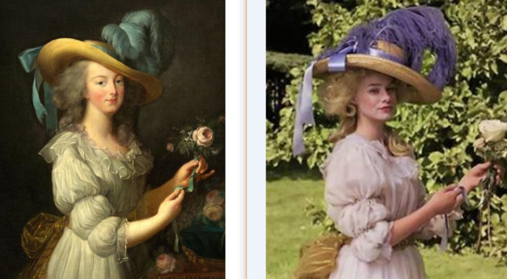 """En exclusivité, """"Le Versailles secret de Marie Antoinette"""" (docu Arte)  - Page 9 Snzym390"""