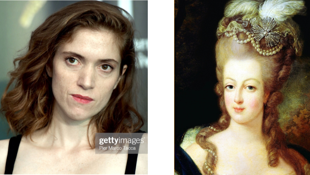 Marie-Antoinette- Ils ont jugé la reine Snzym391