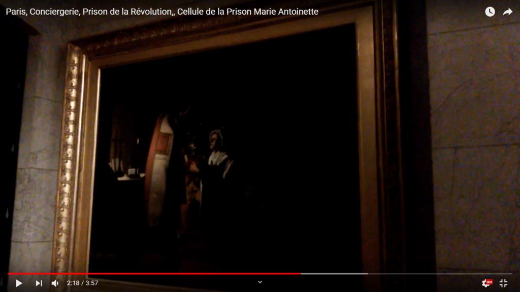 Vidéos de Paris, 25 juin 2019. Pepe-Marie Antoinette tour 2, Conciergerie, Place de la Concorde, Tuileries, reconstruction de la cathédrale Notre-Dame Snzym403