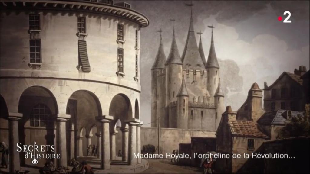 «Secrets d'histoire» Marie-Thérèse de France Snzyme43