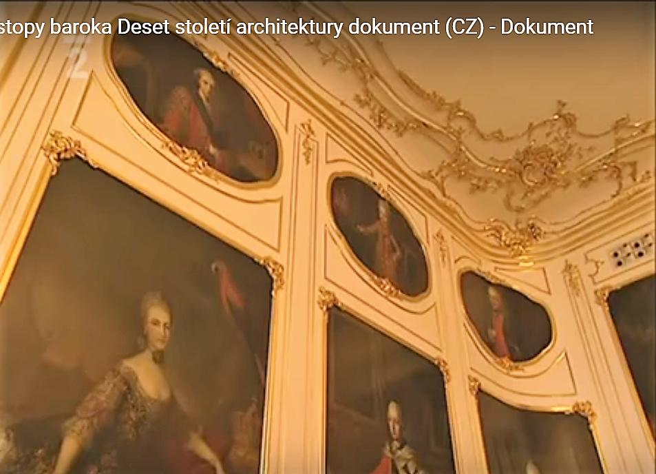 En visite à Prague pour l'impératrice Marie-Thérèse, l'empereur Joseph II, Marie-Thérèse Charlotte de France, le roi français Charles X et la famille française Rohan-Guémen,president France E. Macron. - Page 20 Snzyme45