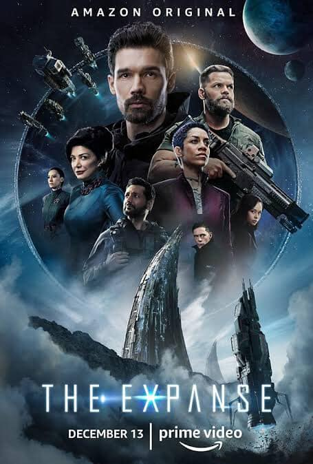 The Expanse - Syfy - Page 5 79514810