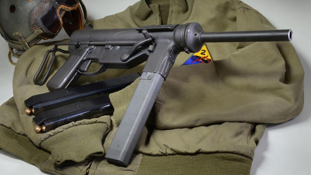 L'arme la plus laide du monde M3-m3a10