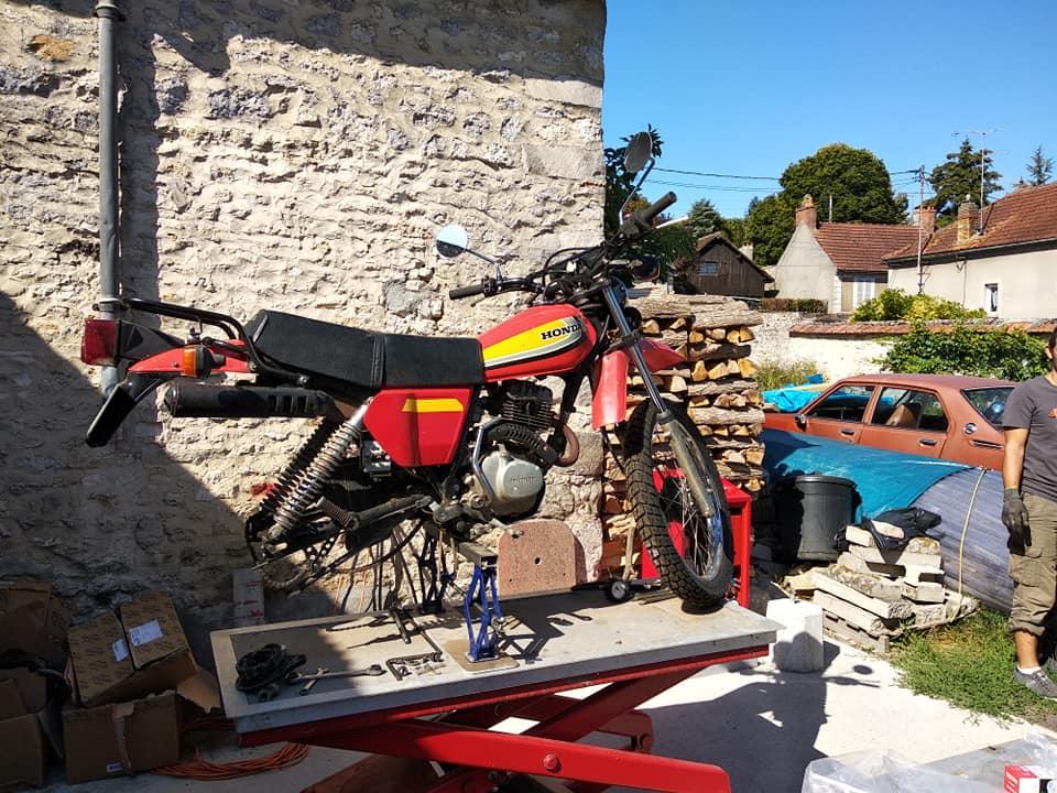 Deux roues 39539411