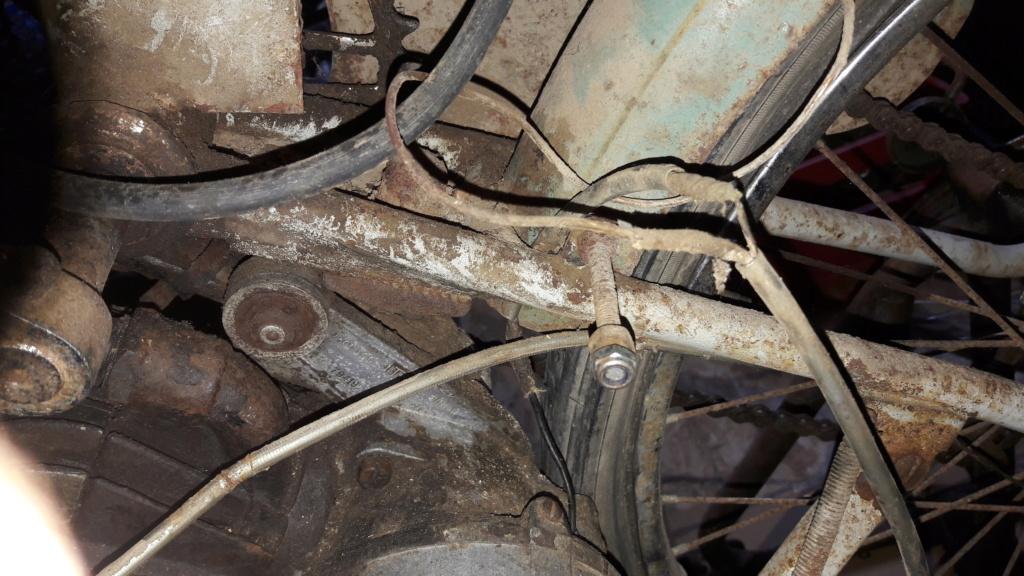 Arrow moteur Itom a galet 20200611